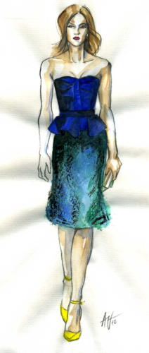 fashion sketch01