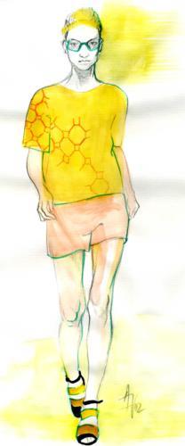 fashion sketch02