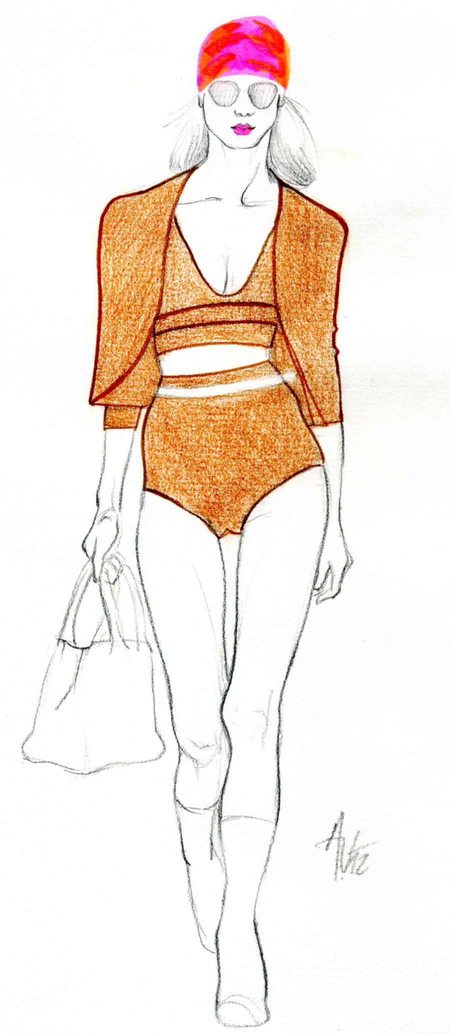 fashion sketch03