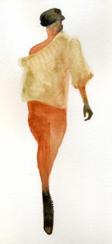 fashion sketch28