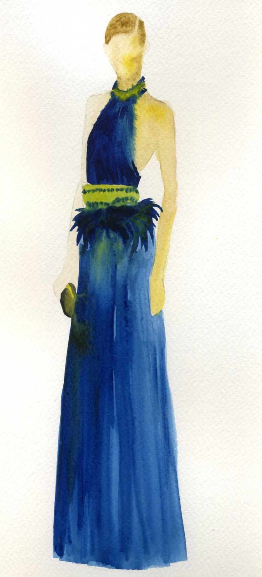 fashion sketch31